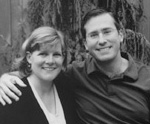 Brad and Lynette